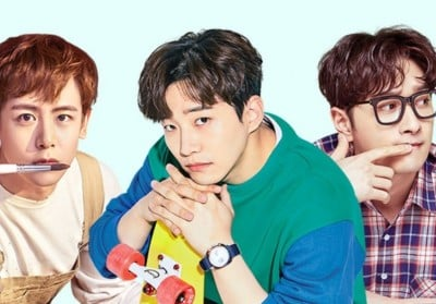 2PM, Nichkhun, Junho, Chansung
