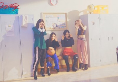 Seulgi, Soyeon, Red Velvet, , SinB, Kim Chung Ha, (G)I-DLE