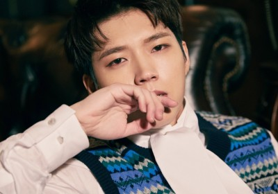 INFINITE, L, Woohyun