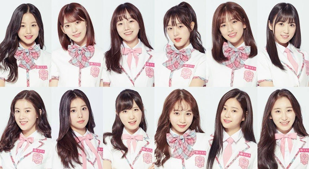 Produce 48' group IZONE to travel to Japan to meet with