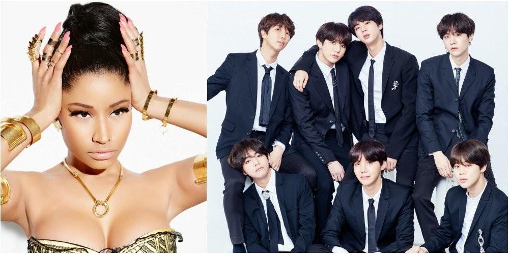 BTS' new song 'Idol' lands at 11th on Billboard Hot 100