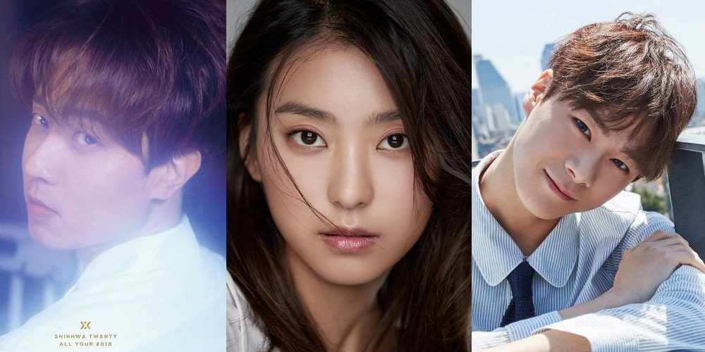 Shinhwa's Andy, Bora, ASTRO's Moonbin, & more to appear in Chuseok variety show about behavioral research | allkpop