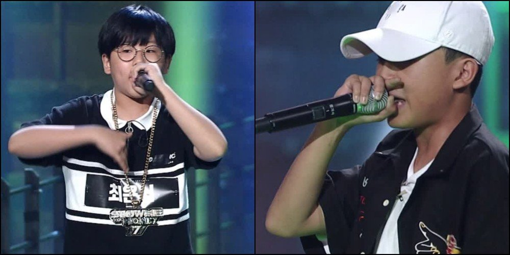 15-year-old contestants left the judges shook with their stellar