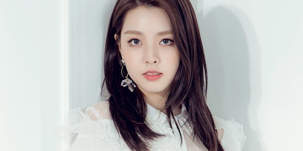 Image result for Sehyung (Berry Good)