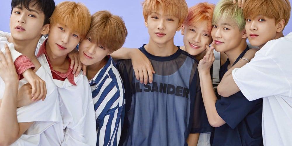 Jeno, Jaemin, NCT Dream