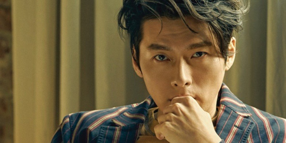 Hyun Bin names the most precious production of his acting career ...
