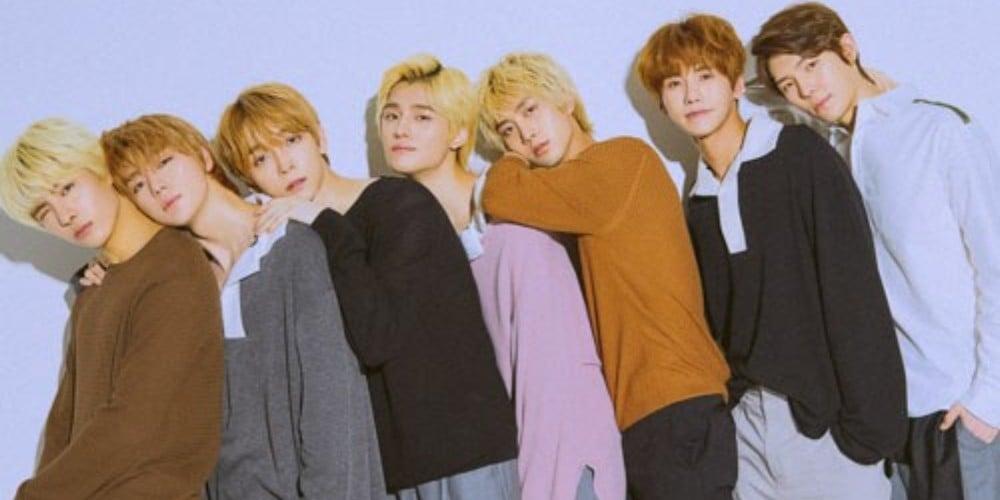 (Bangtan Boys) BTS, LUCENTE