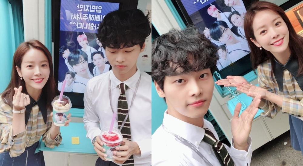 VIXX, N, Han Ji Min