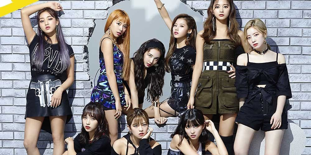 TWICE