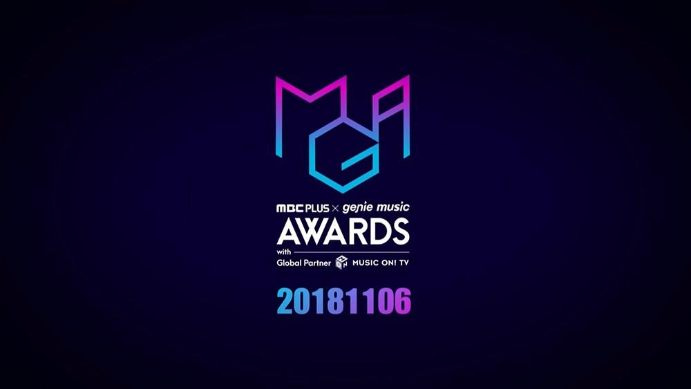 Resultado de imagen de MBC Plus X Genie Music Awards,