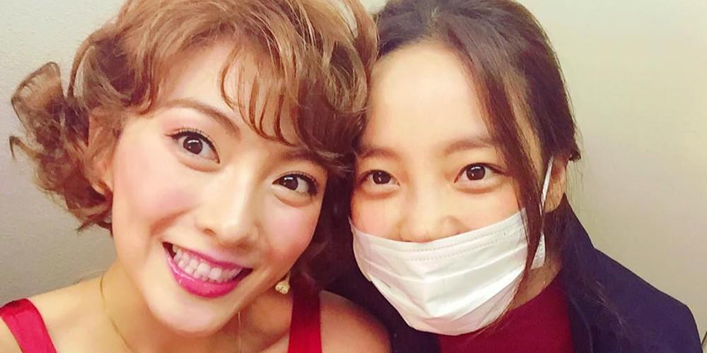 KARA,Hara,Jiyoung