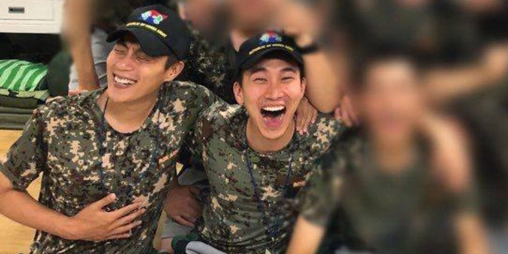 Eunkwang,doojoon