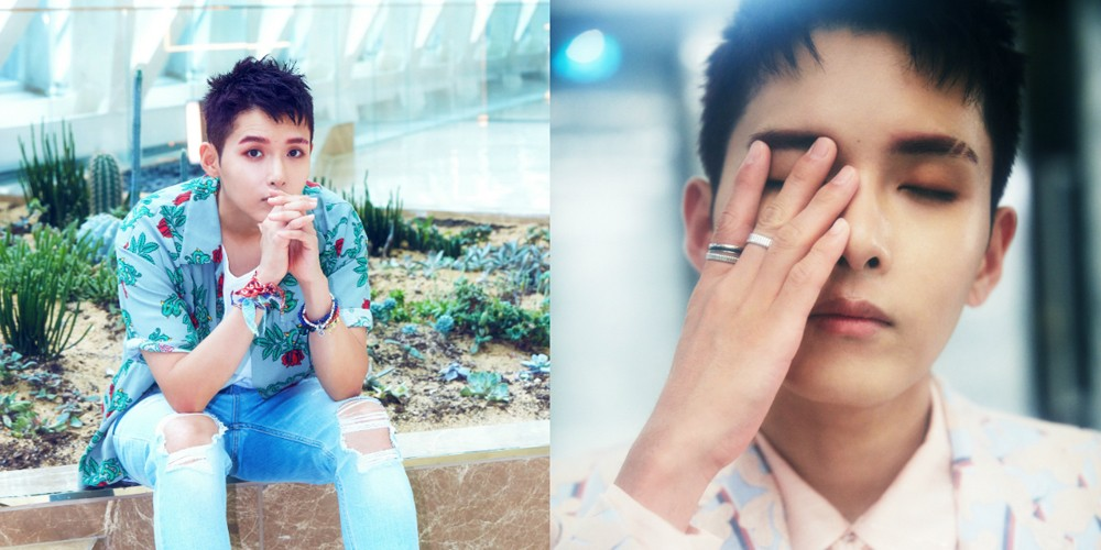 Super Junior, Leeteuk, Ryeowook