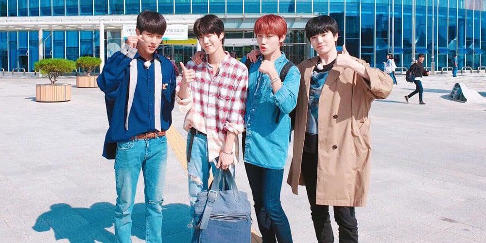 INFINITE,Sungjong,Sungyeol,golden-child