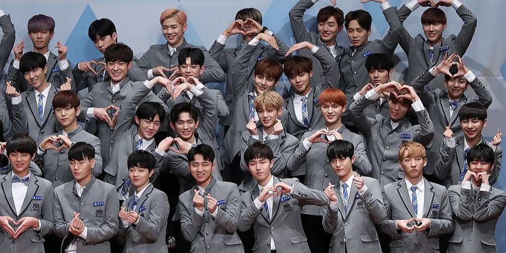 Produce 101' season 4 with male trainees to come in 2019