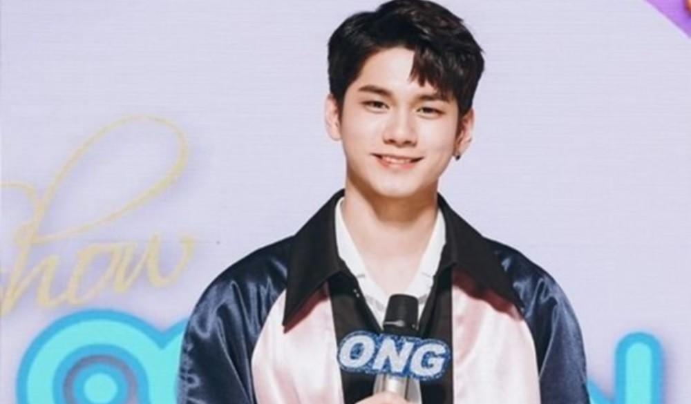 Wanna One, Ong Seong Wu