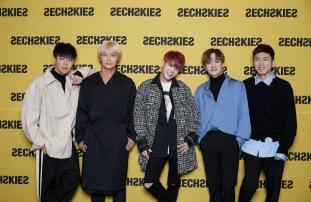 Sechskies,Kang-Sung-Hoon