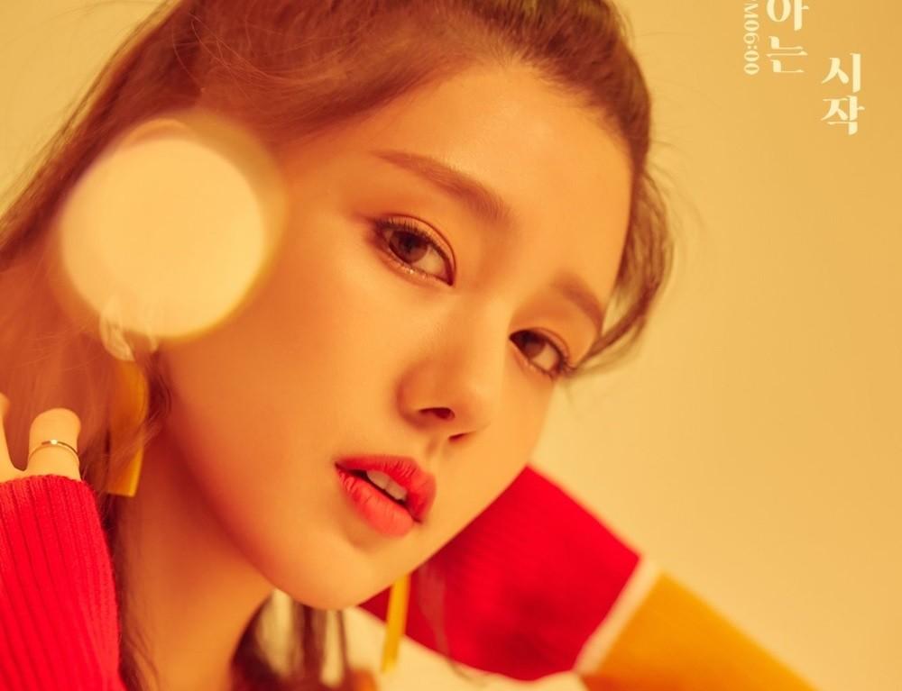 Jiwon,unit