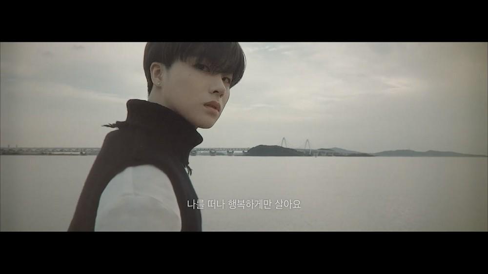 iKON's Jinhwan and Donghyuk narrate heartbreaking lyrics to 'Goodbye