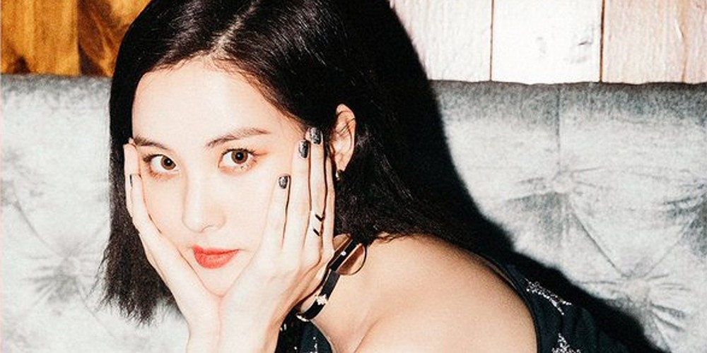 Girls-Generation,Seohyun