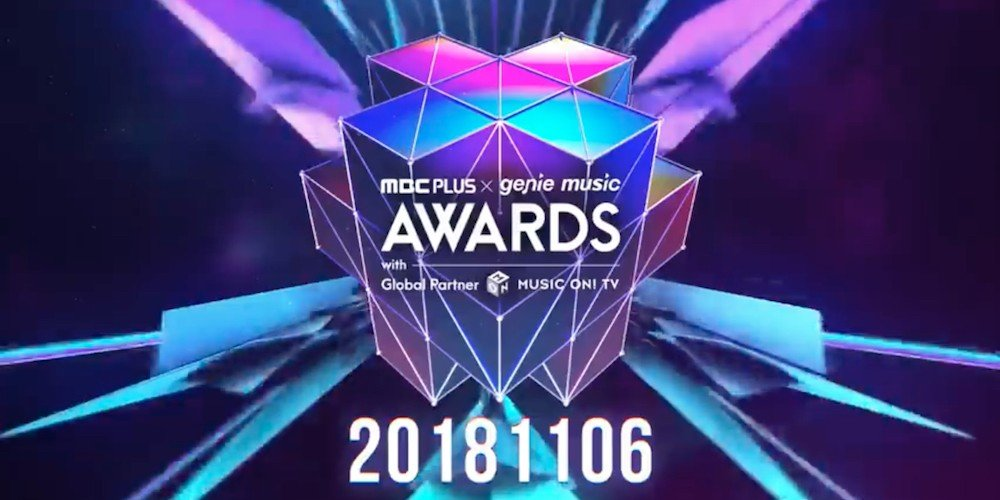 Mbc Plus X Genie Music Awards To Reveal This Years Nominees And Begin Voting Next Week