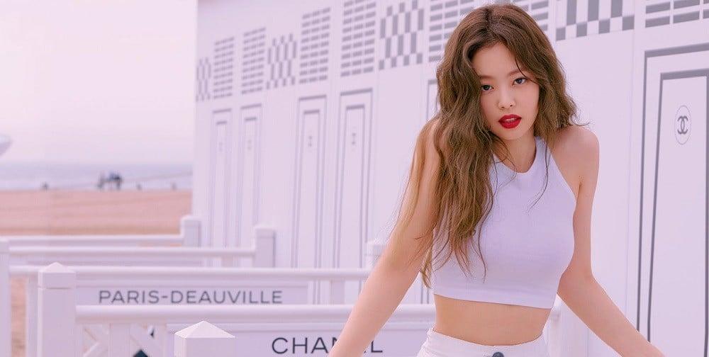 Yoo-Jae-Suk,black-pink,jennie