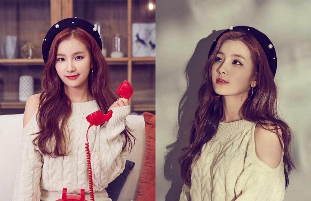 Kim So Hee, Bolbbalgan4, ELRIS, Kim So Hee
