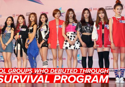 VIXX,Seventeen,winner,ikon,monsta-x,twice,pentagon,boys24,sf9,momoland,wanna-one