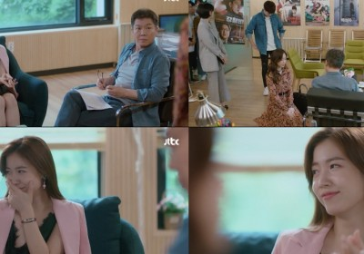 Hwayoung, Seo Hyun Jin