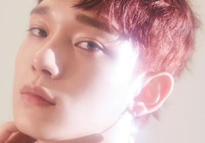 EXO,DO,Chen