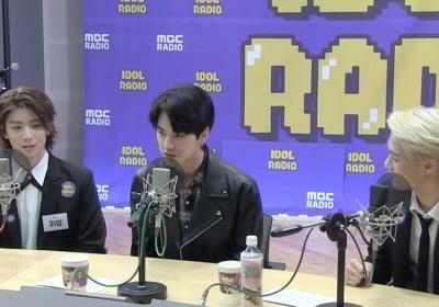 Ilhoon, Moonbin, Hwiyoung, Moonbin, The Boyz