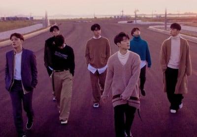 Soyu, Yuri, Super Junior, Eddy Kim, Seo Ji An, Bernard Park, Snuper, NCT 127, LOONA, Weki Meki, fromis_9, LUCENTE, Seven O