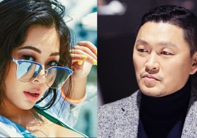 San E, Dok2, Yang Dong Geun, Rhythm Power, (Jessica H.o.) Jessi, Cheetah, BewhY