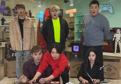 Gongchan,Shindong,Heechul,berry-good