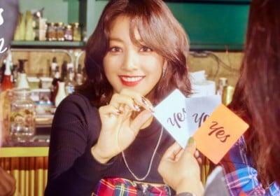 TWICE, Sana, Jihyo, Mina, Mina