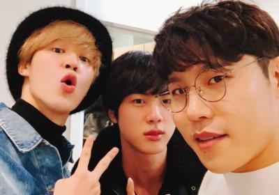 Lee Hyun, (Bangtan Boys) BTS