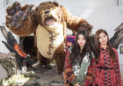 Soyeon, (G)I-DLE, Miyeon, Soyeon