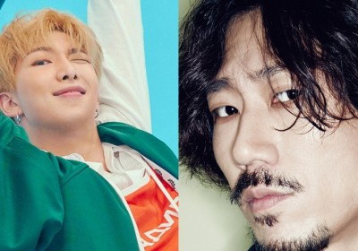 Tiger JK, Rap Monster, Drunken Tiger