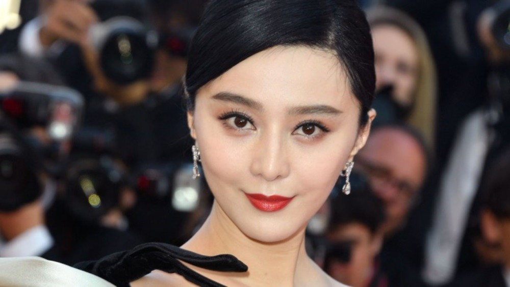 China orders actor Fan Bingbing to pay massive tax fine