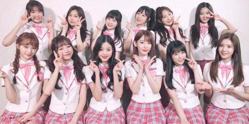Netizens think IZ*ONE picked a terrible time to debut