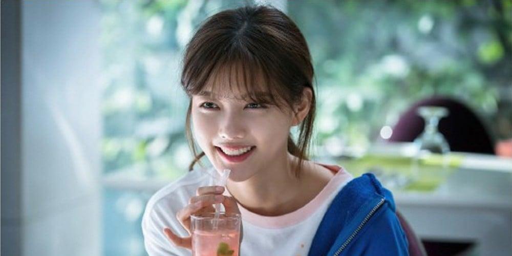 Kim Yoo Jung, Yoon Kyun Sang