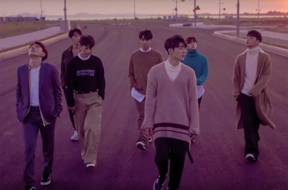 Soyu, Yuri, Eddy Kim, Berry Good, Seo Ji An, iKON, Snuper, Cosmic Girls, NCT 127, LOONA, Dream Catcher, Weki Meki, Purple, fromis_9, Uni.T, GWSN, LUCENTE, The Rose