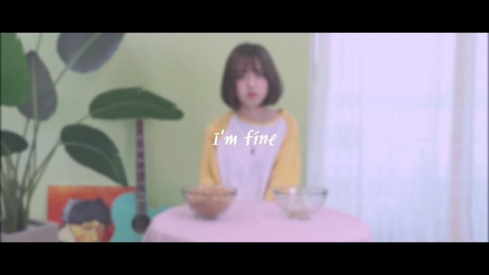Imagini pentru NC.A counts the reasons in 'I'm Fine' MV