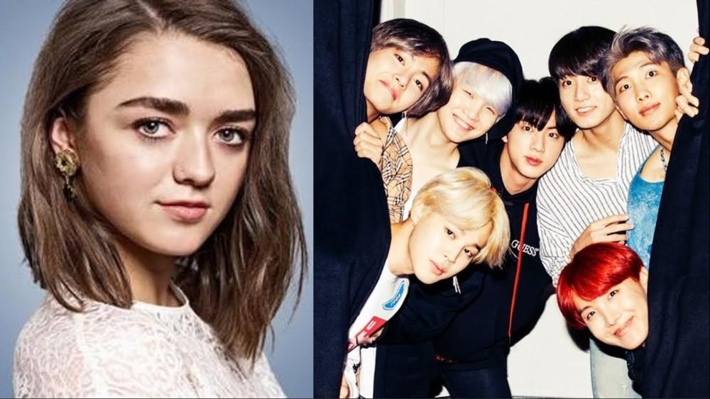 (Bangtan Boys) BTS, Jungkook