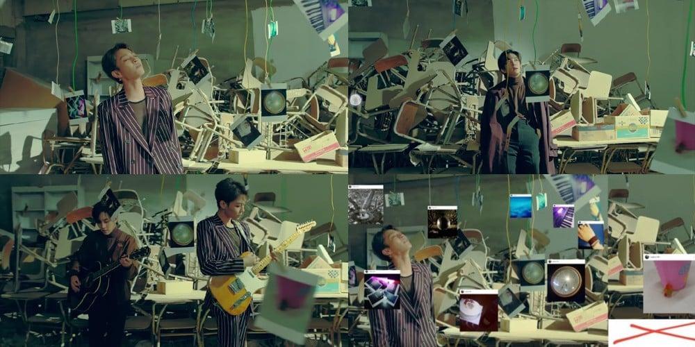 Jonghyun,Jonghyun,the-rose