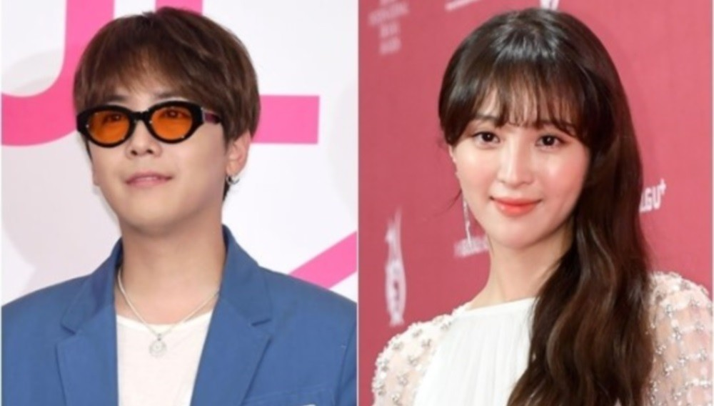 F T  Island's Hongki and Jung Hye Sung to star opposite in the