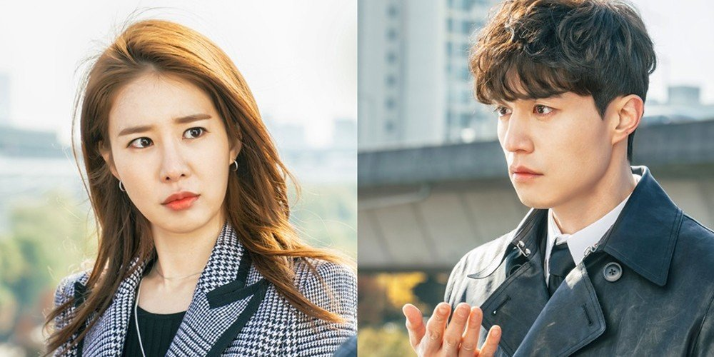 Lee Dong Wook & Yoo In Na confirm their reunion in tvN drama