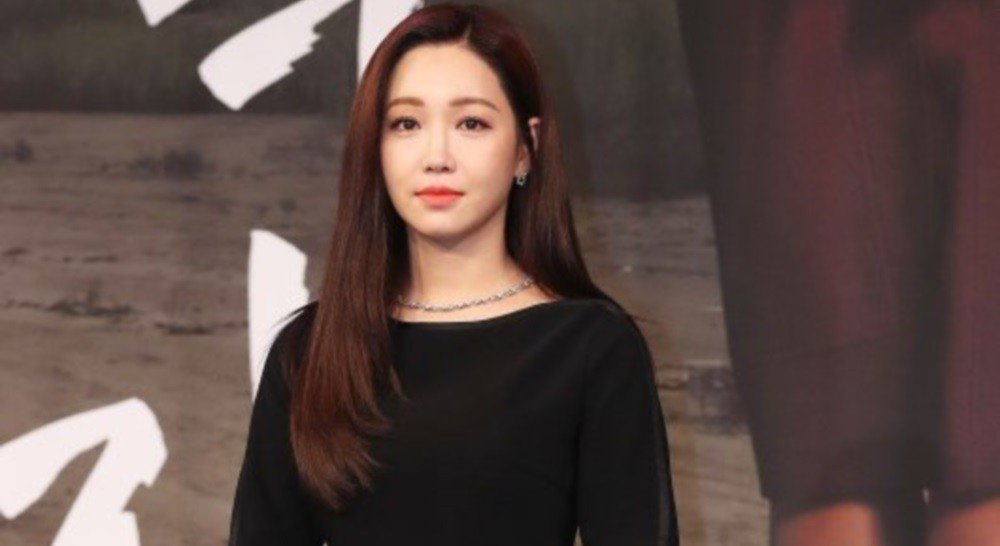 Actress Lee Yoo Ri in talks to join cast of upcoming MBC