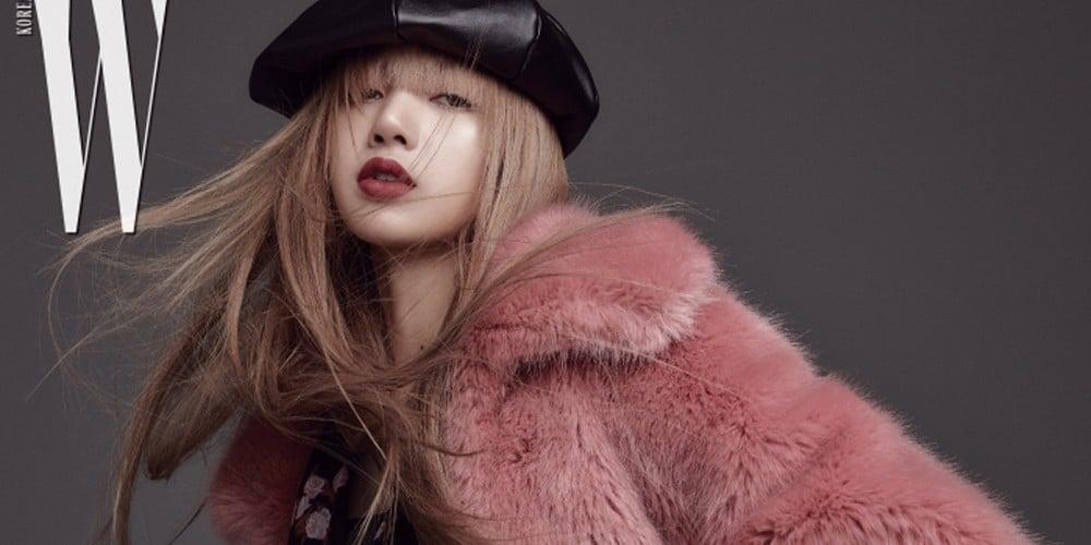 Black Pink, Lisa