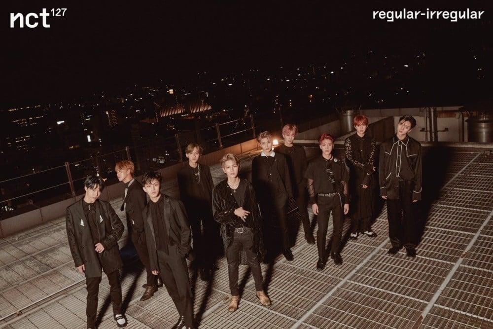 Hongki, Sohee, Boa, April, MONSTA X, Soya, Cosmic Girls, NCT 127, Golden Child, South Club, Weki Meki, Kim Dong Han, Stray Kids, fromis_9, Yang Da Il , GWSN